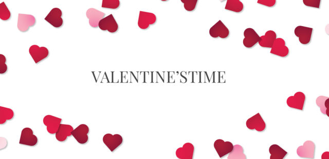 Valentine's Time : Una gift idea al giorno per non avere scuse alla festa degli innamorati